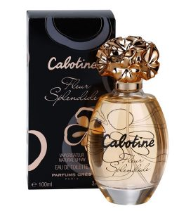 CABOTINE FLEUR SPLENDIDE EDT FOR WOMEN