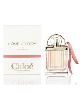 CHLOE LOVE STORY EAU SENSUELLE EDP FOR WOMEN