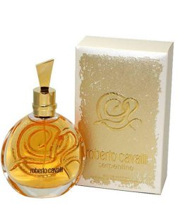 ROBERTO CAVALLI SERPENTINE EDT FOR WOMEN