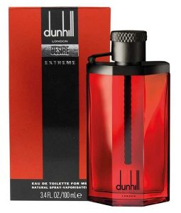 ALFRED DUNHILL DESIRE RED EXTREME EDT FOR MEN