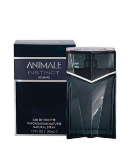 ANIMALE INSTINCT EDT FOR MEN