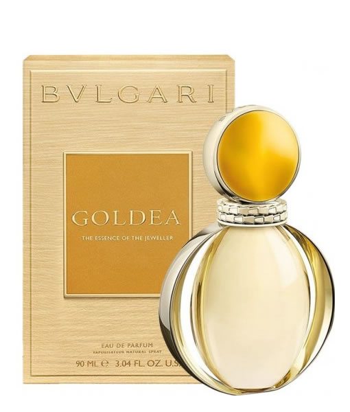 BVLGARI GOLDEA EDP FOR WOMEN