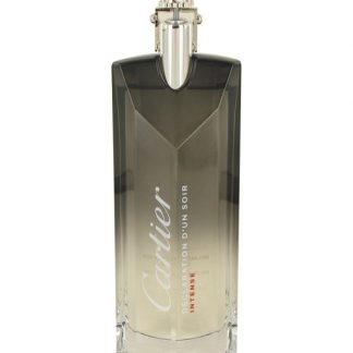 CARTIER DECLARATION D'UN SOIR INTENSE EDT FOR MEN