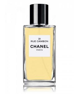 CHANEL 31 RUE CAMBON EDP FOR WOMEN