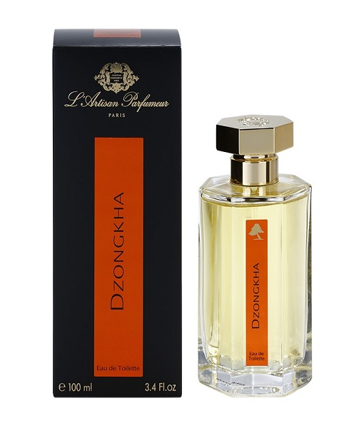 L'ARTISAN PARFUMEUR DZONGKHA EDT FOR WOMEN