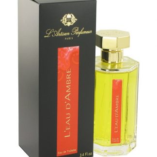 L'ARTISAN PARFUMEUR L'EAU D'AMBRE EDT FOR WOMEN