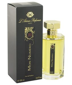 L'ARTISAN PARFUMEUR MON NUMERO 10 EDP FOR WOMEN