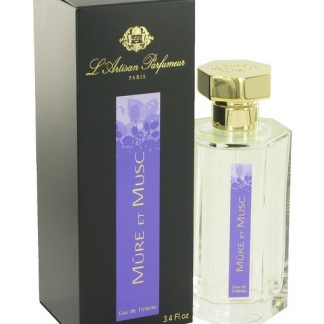 L'ARTISAN PARFUMEUR MURE ET MUSC EDT FOR WOMEN