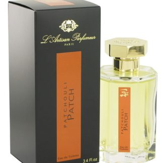 L'ARTISAN PARFUMEUR PATCHOULI PATCH EDT FOR WOMEN