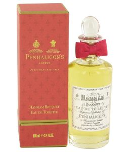 PENHALIGON'S HAMMAM BOUQUET EDT FOR WOMEN