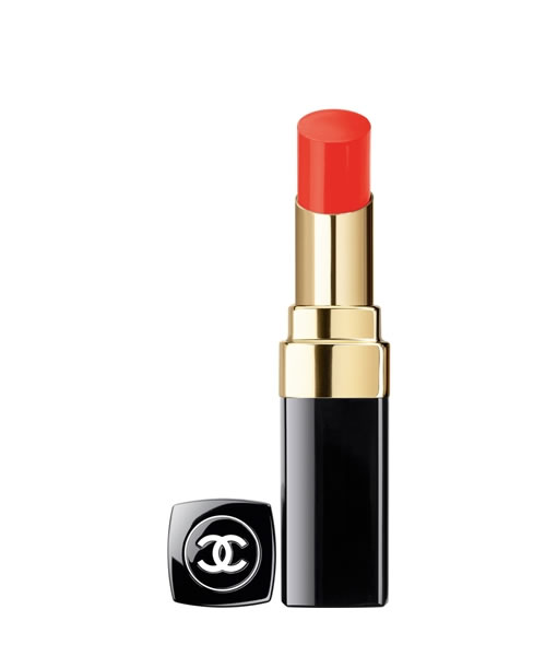 CHANEL ROUGE COCO SHINE 114 SHIPSHAPE HYDRATING SHEER LIPSHINE 3G