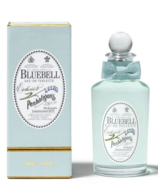 PENHALIGON'S BLUEBELL EDT FOR WOMEN