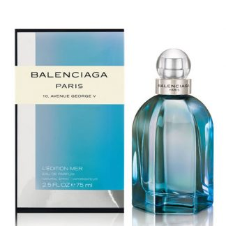BALENCIAGA PARIS L'EDITION MER EDP FOR WOMEN