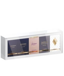 BOUCHERON MINIATURE GIFT SET FOR UNISEX