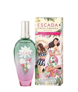 ESCADA FIESTA CARIOCA LIMITED EDITION EDP FOR WOMEN