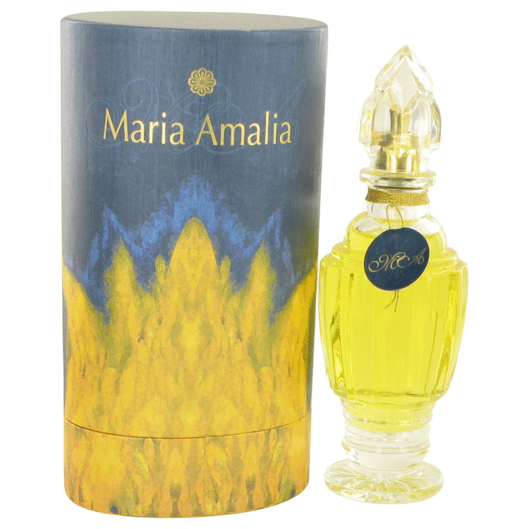 MORRIS ITALY MARIA AMALIA EDP FOR WOMEN