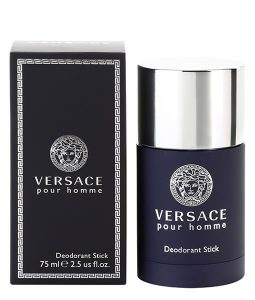 VERSACE POUR HOMME DEODORANT FOR MEN