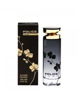 POLICE DARK POUR FEMME EDT FOR WOMEN