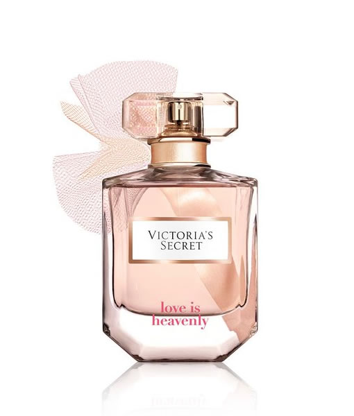 VICTORIA'S SECRET LOVE IS HEAVENLY EDP FOR WOMEN