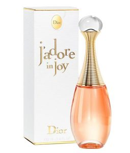 CHRISTIAN DIOR JADORE INJOY EDT FOR WOMEN
