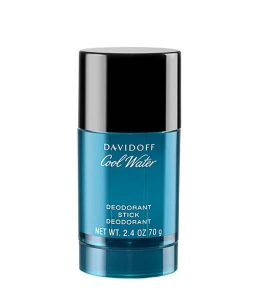 DAVIDOFF COOL WATER DEODORANT FOR MEN