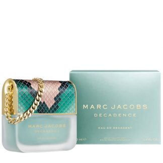 MARC JACOBS DECADENCE EAU SO DECADENCE EDT FOR WOMEN