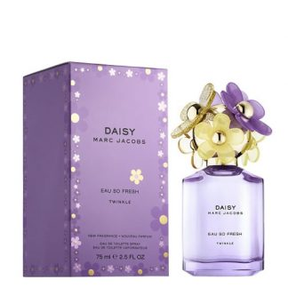MARC JACOBS DAISY EAU SO FRESH TWINKLE EDT FOR WOMEN