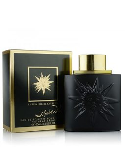 SALVADOR DALI LE ROY SOLEIL EXTREME EDT FOR MEN