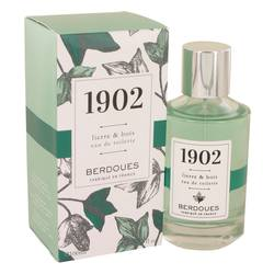 BERDOUES 1902 LIERRE & BOIS EDT FOR WOMEN
