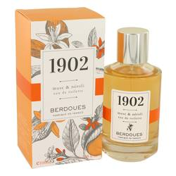 BERDOUES 1902 MUSC & NEROLI EDT FOR WOMEN
