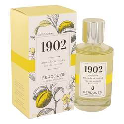 BERDOUES 1902 AMANDE & TONKA EDT FOR WOMEN