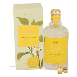 MAURER & WIRTZ 4711 ACQUA COLONIA LEMON & GINGER EDC FOR UNISEX