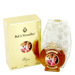 JEAN DESPREZ BAL A VERSAILLES PURE PERFUME FOR WOMEN