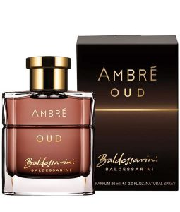 BALDESSARINI AMBRE OUD EDP FOR MEN