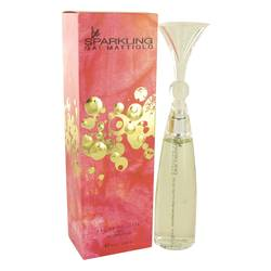 GAI MATTIOLO BE SPARKLING EDT FOR WOMEN