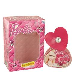 MATTEL BARBIE FASHION GIRL EDT FOR WOMEN