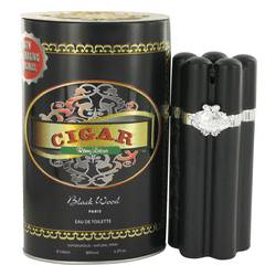 REMY LATOUR CIGAR BLACK WOOD EDT FOR MEN