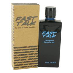 ERICA TAYLOR FAST TALK EDP FOR MEN