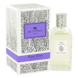 ETRO ETRA ETRO EDT FOR UNISEX