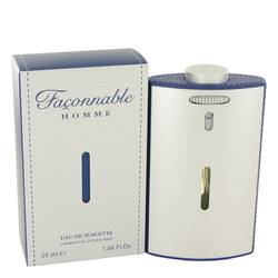 FACONNABLE FACONNABLE HOMME EDT FOR MEN