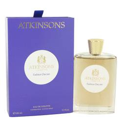 ATKINSONS FASHION DECREE EDT FOR WOMEN