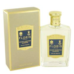 FLORIS FLORIS NIGHT SCENTED JASMINE EDT FOR WOMEN