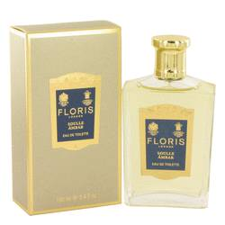FLORIS FLORIS SOULLE AMBAR EDT FOR WOMEN
