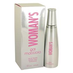 GAI MATTIOLO GAI MATTIOLO WOMAN'S EDT FOR WOMEN