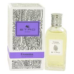 ETRO GOMMA ETRO EDT FOR UNISEX