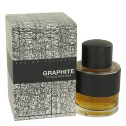 CLAUDE MONTANA GRAPHITE EDT FOR MEN