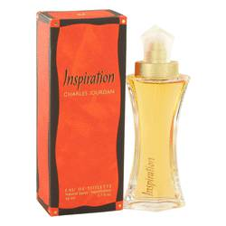 CHARLES JOURDAN INSPIRATION EDT FOR WOMEN
