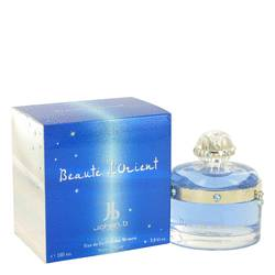 JOHAN B BEAUTE D'ORIENT EDP FOR WOMEN