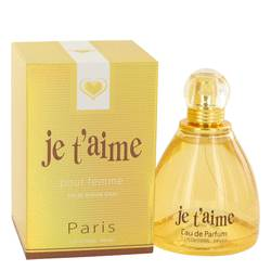 YZY PERFUME JE T'AIME EDP FOR WOMEN