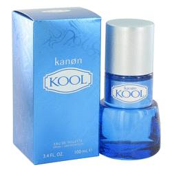 KANON KANON KOOL EDT FOR MEN